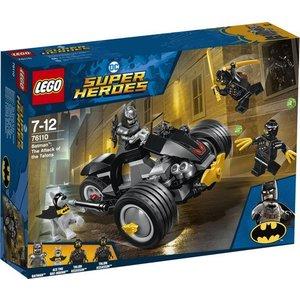 Lego Super Heroes Batman Aanval van de Talons 76110