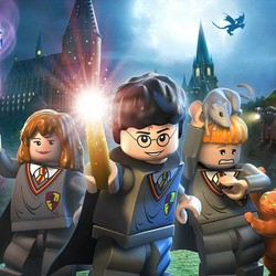 Lego Harry Potter & Fantastic Beasts
