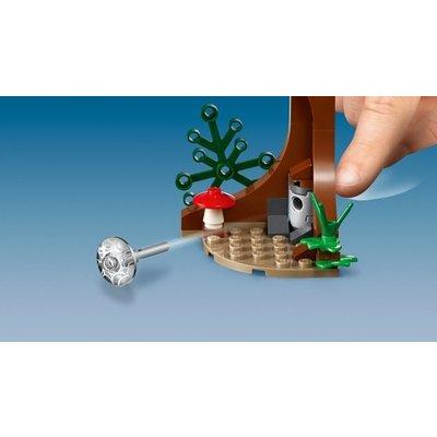 Lego Lego Harry Potter Aragog's Schuilplaats 75950