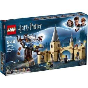 Lego Harry Potter Zweinstein Beukwilg 75953