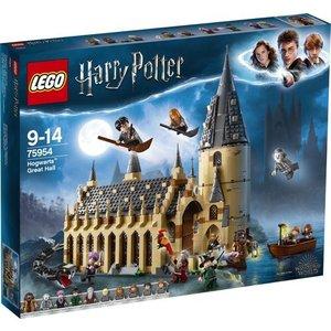 Lego Harry Potter Grote Zaal van Zweinstein 75954