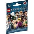 Lego Minifigures Harry Potter & Fantastic Beasts 71022