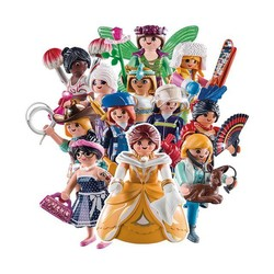 Playmobil Minifiguren