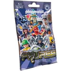 Playmobil Minifigures Boys Serie 12 9241