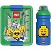 Lego Lego Lunchset Boy Iconic 700369