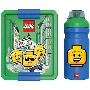 Lego Lunchset Boy Iconic 700369