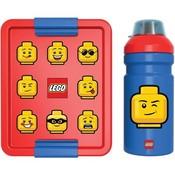 Lego Lego Lunchset Iconic Classic 700371