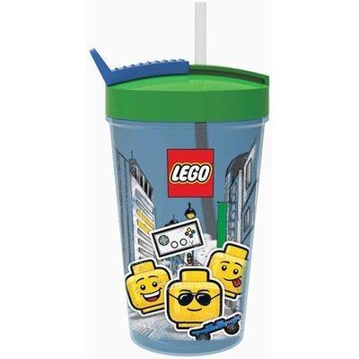 Lego Lego Drinkbeker Boy met Rietje 700373