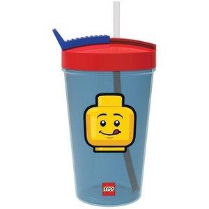 Lego Drinkbeker met Rietje Classic 700375