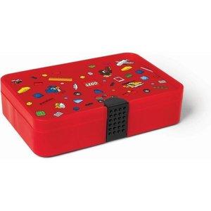 Lego Classic Sorteerkoffer Rood 700377