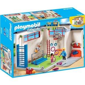Playmobil City Life Sportlokaal 9454