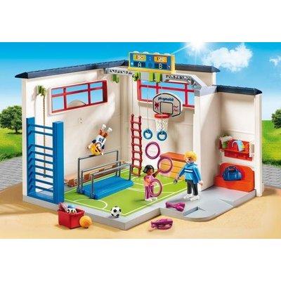Playmobil Playmobil City Life Sportlokaal 9454