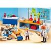 Playmobil Playmobil City Life Scheikundelokaal 9456