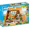 Playmobil Summer Fun Grote Vakantie Bungalow 6887