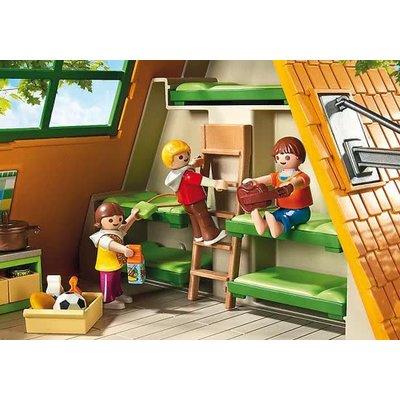 Playmobil Playmobil Summer Fun Grote Vakantie Bungalow 6887