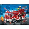 Playmobil Playmobil City Action Brandweer Pompwagen 9464