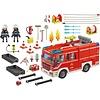Playmobil Playmobil City Action Brandweer Pompwagen 9464