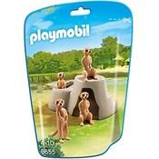 Playmobil Playmobil City Life Stokstaartjes 6655