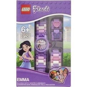 Lego Friends Emma Horloge