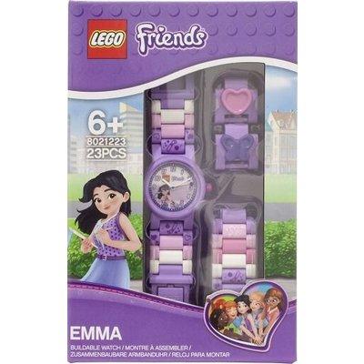 Lego Lego Friends Emma Horloge