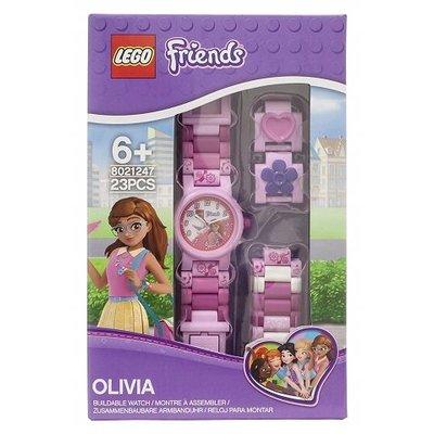 Lego Lego Friends Olivia Horloge