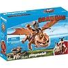 Playmobil Playmobil Dragons Vissenpoot en Speknekje 9460