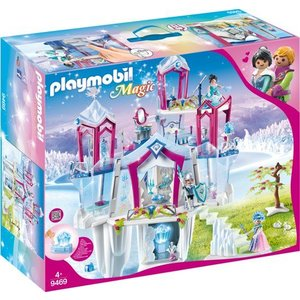 Playmobil Magic Kristallen Paleis 9469