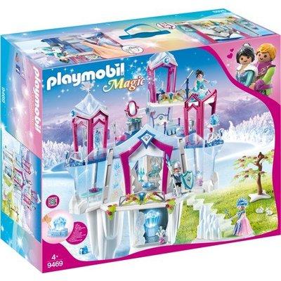 Playmobil Playmobil Magic Kristallen Paleis 9469