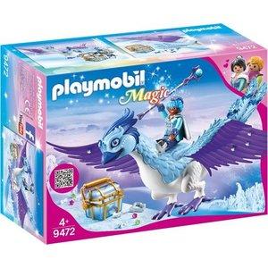 Playmobil Magic Koninklijke Fenix 9472