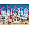 Playmobil Playmobil Magic Kerstfeest in de Salon Adventskalender 9485