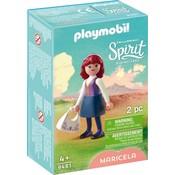 Playmobil Playmobil Spirit Maricela 9481