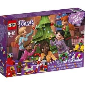 Lego Friends Adventskalender 2018 41353
