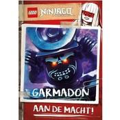 Lego Lego Ninjago Geheimen van de Zonen van Gormadon Boek 700348