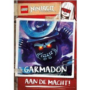 Lego Ninjago Geheimen van de Zonen van Gormadon Boek 700348