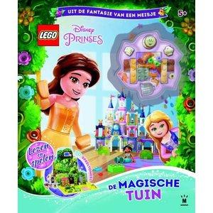 Lego Princess Magische Tuin Boek 700350
