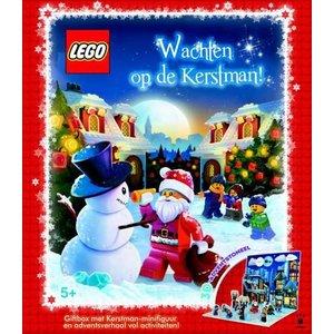 Lego City Wachten op de Kerstman 700358