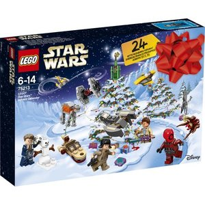 Lego Star Wars Adventskalender 2018 75213