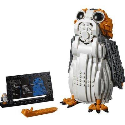 Lego Lego Star Wars Porg 75230