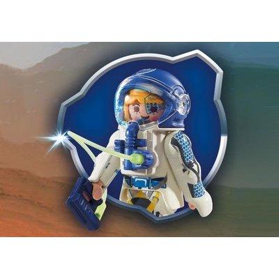 Playmobil Playmobil Space Ruimtestation op Mars 9487