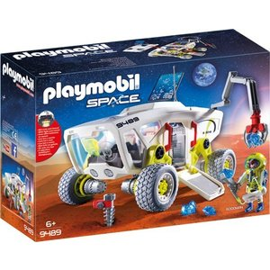 Playmobil Space Mars Verkenningsvoertuig 9489