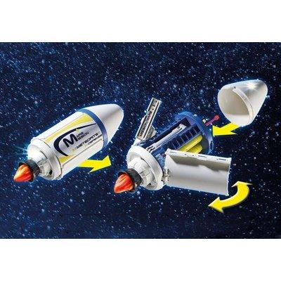Playmobil Playmobil Space Meteoroïde Laser 9490