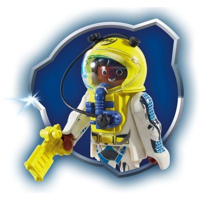 Playmobil Playmobil Space Mars Trike 9491