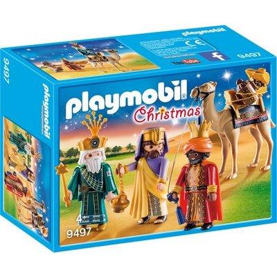 Playmobil Playmobil Christmas Drie Koningen 9497