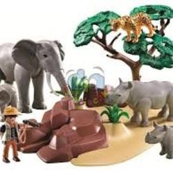 Playmobil Wildlife