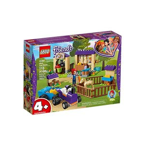 Lego Friends Mia's Veulenstal 41361