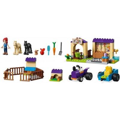 Lego Lego Friends Mia's Veulenstal 41361