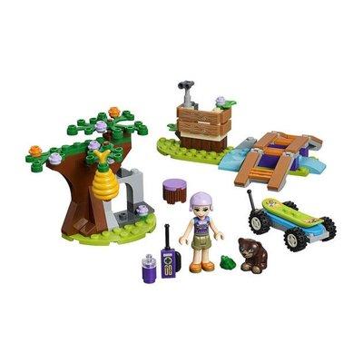 Lego Lego Friends Mia's Avontuur in het Bos 41363