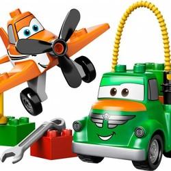 Duplo Cars & Planes