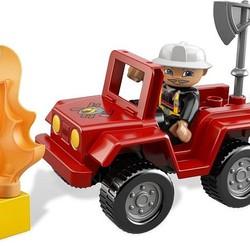 Duplo Politie en Brandweer