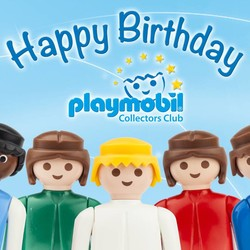 Playmobil Gifts and More